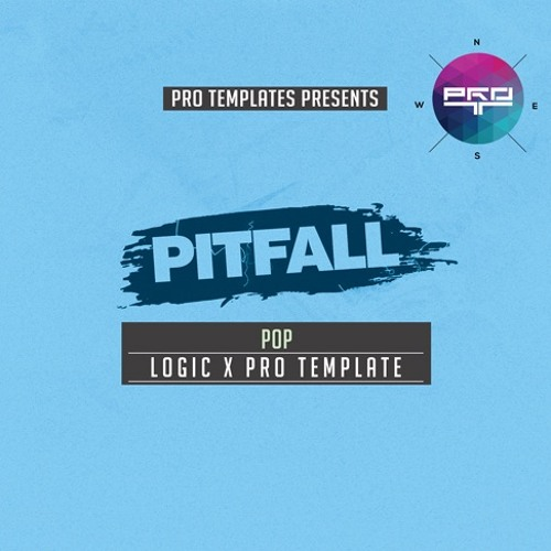 Pitfall Logic X Pro Template