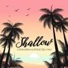Shallow - Lady Gaga & Bradley Cooper (Conkarah & Rosie Delmah Reggae Cover) 2019 Portada del disco