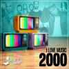 Dj J Cosio Ft. Dj J Vargas  - I Love Music 2000
