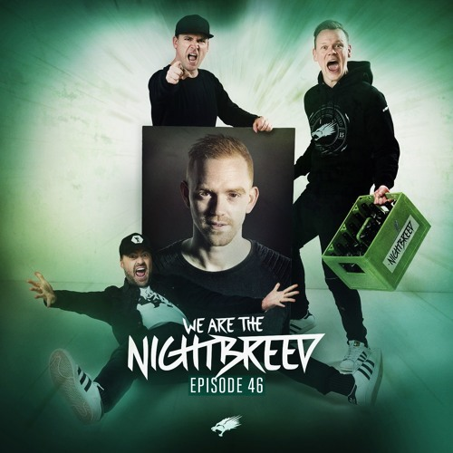 046   Endymion & Degos  - We Are The Nightbreed (B-Front)