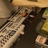 Dub Techno Session #6 | Analog four MK2 | Machine Drum | Volante | Small Stone