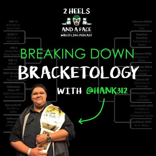 Buffet Bracket Breakdown with Hank312 (from Busted Open Radio)