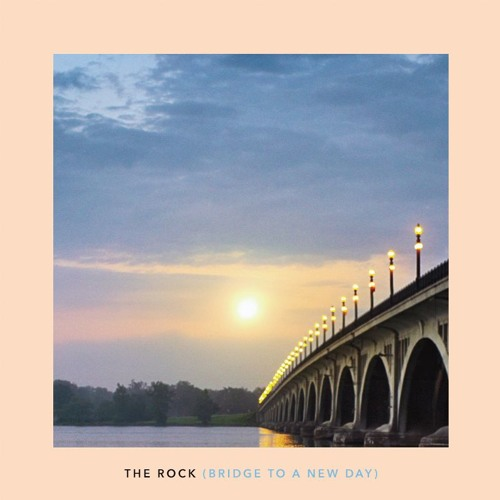 Waajeed - The Rock (Bridge to a New Day)