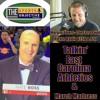 Talkin' ECU Athletics w/ Pirate Radio's Morgan Ahlers & March Madness w/ ESPN3 Analyst Nate Ross