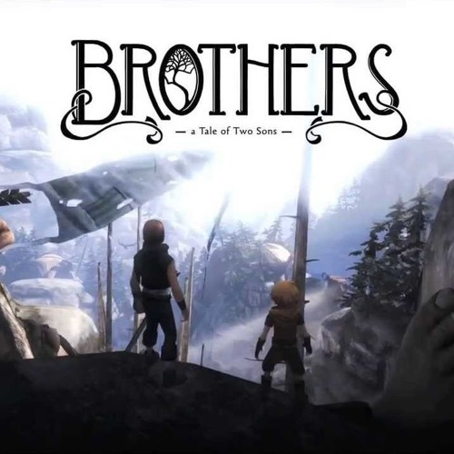 Elements: Gameplay of Brothers: A Tale of Two Sons