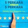 Mutiara Hikmah: Makna 5 Perkara Sebelum 5 Perkara - Ustadz Zaid Susanto, Lc.