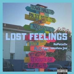 Lost Feelings ft. showjoe