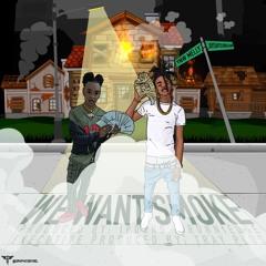 We Want Smoke Ft. YNW Melly & JayDaYoungan