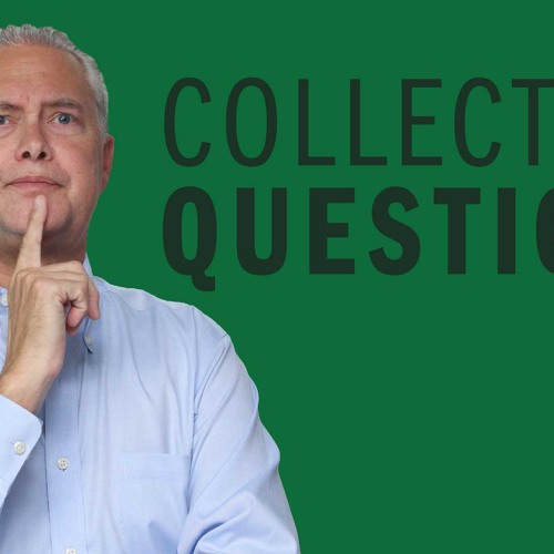 Collecting Questions - Thoughts from Kevin
