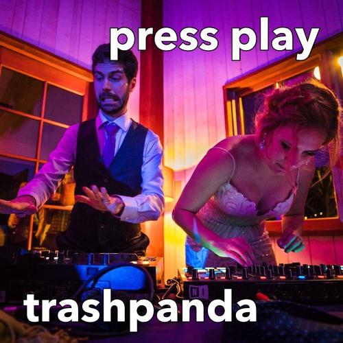Press Play [Live] [feat. Lauren Schmidt]