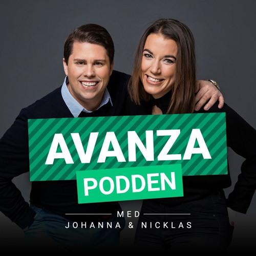 Episod 62 - Avanza lanserar Sveriges billigaste tillväxtmarknadsfond