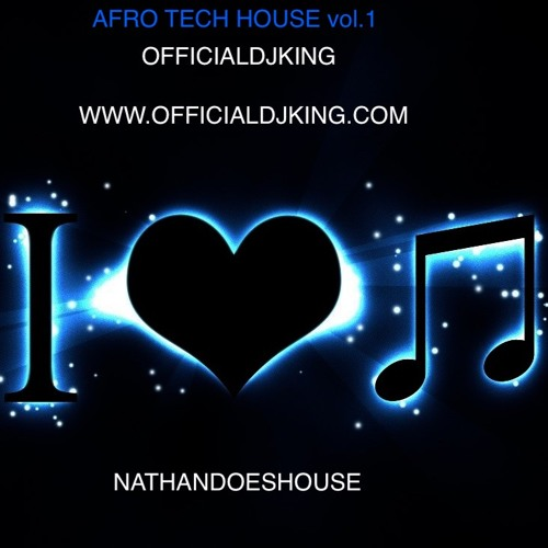NathanDoesHouse vol.1 *Free download available *
