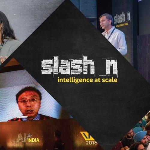 slash n - Flipkart's premier tech conference