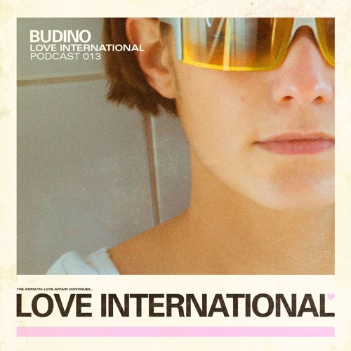 Love International Mix 013 |Budino