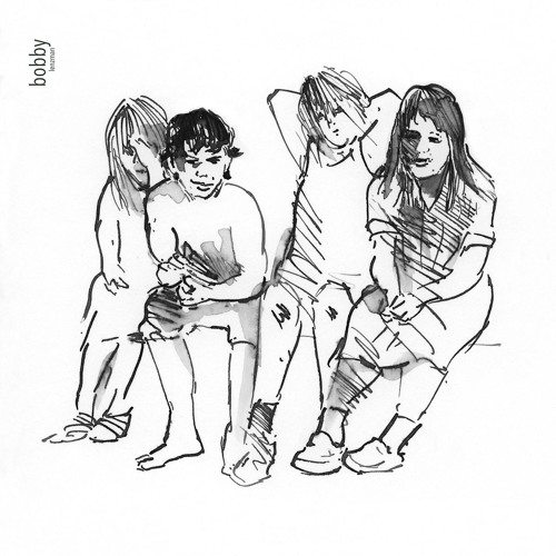 Lenzman - Bobby [METALP013] *OUT NOW*