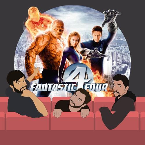 44. FANTASTIC FOUR (2005) RETROSPECTIVE REVIEW DOES IT SUCK?