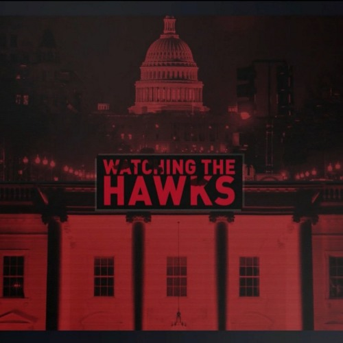 Watching the Hawks (April - August 2019)