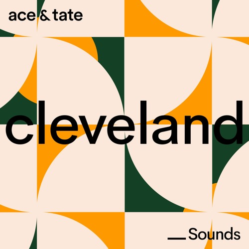 Ace & Tate Sounds - guest mix by Cleveland