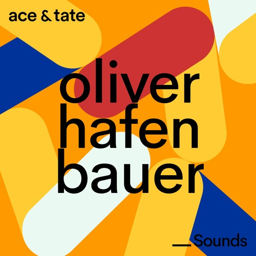 Ace & Tate Sounds - guest mix by Oliver Hafenbauer