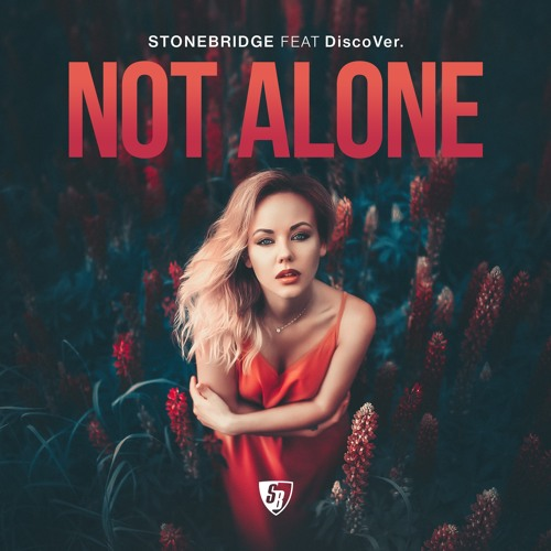 Not Alone ft DiscoVer.
