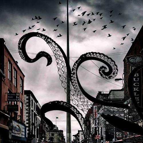Stranger Dublin