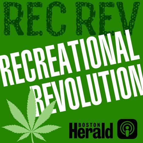 Recreational Revolution Episode 2 Politics Of Pot