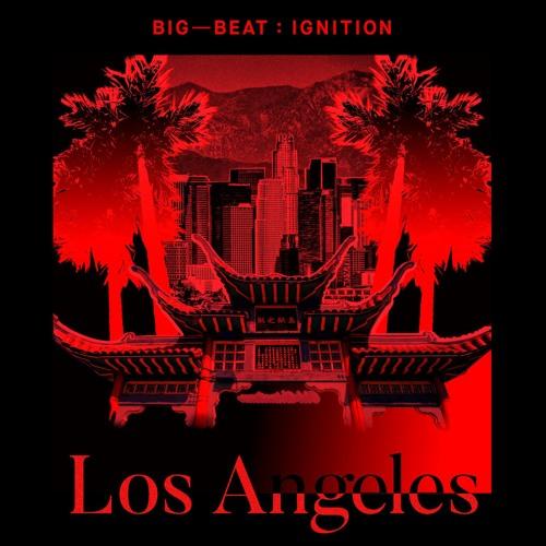 VA - BIG BEAT IGNITION LOS ANGELES 2019 (LP)