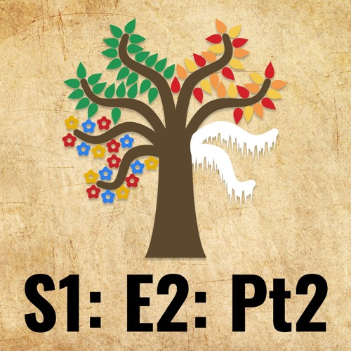 Sn01.Ep02.Pt02 - Overcoming Challenges In Writing Pt2