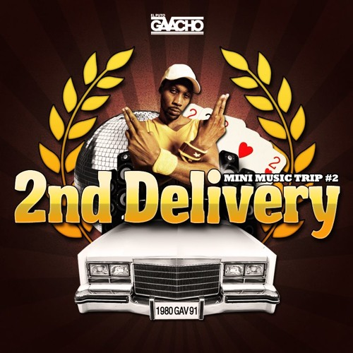 2nd Delivery - Mini Music Trip #2