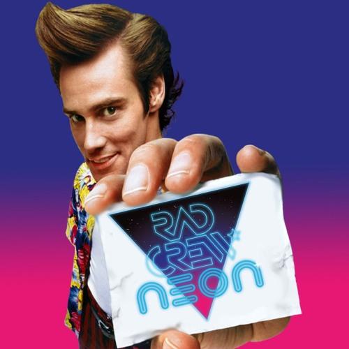 Rad Crew Neon S12E06: Jim Carreys storhetstid