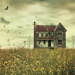 House At The Edge