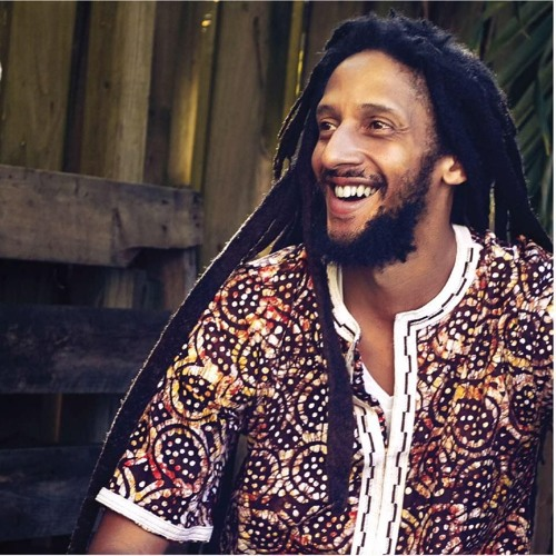 Julian Marley Interview on the Inner Gold Show