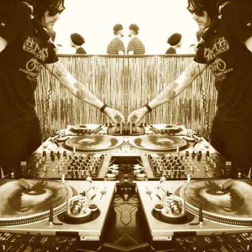 nodrummercast // NDC003 - Jay Tripwire (Live from Gorgmish)