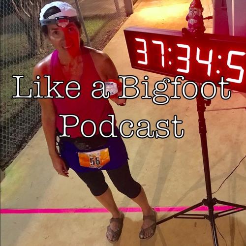 "#139: Miriam Gilbert -- ""How Ultrarunning Saved My Life"", Preparing for a 24 Hour Track Run"