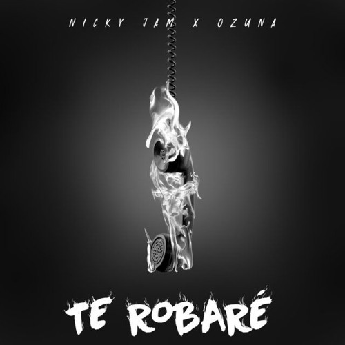 Te Robaré In Acapella - Nicky Jam ft ozuna 88 BPM (descarga