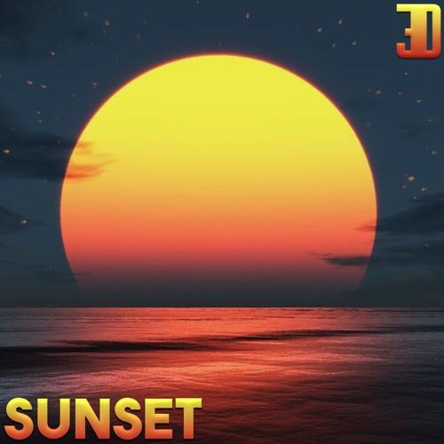 3D - Sunset