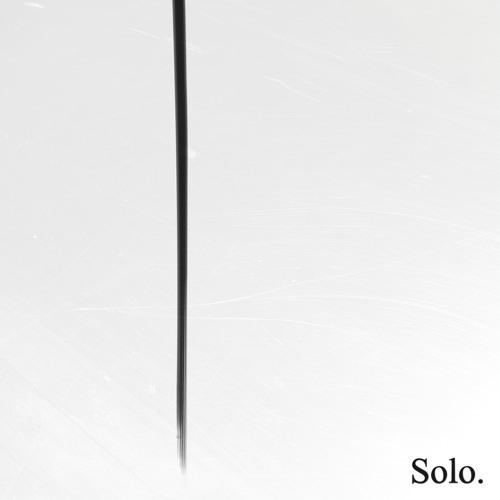 Bruno Bavota - Solo.