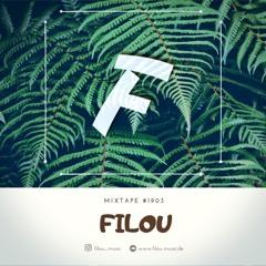 Filou // Mixtapes