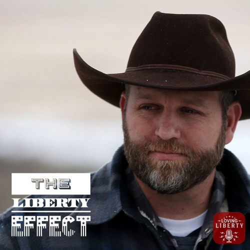 3 - 28 - 2019 The Liberty Effect With Ammon Bundy