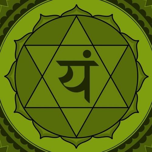Meditation Anahata Chakra Lachouetteblanche