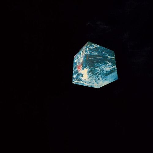 tim hecker 'you never were'