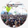 CD MP3 55 Bass Colecionador De Músicas dj fabriciodf brasil