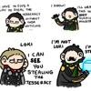 The Ballad Of Loki - Songify The Avengers