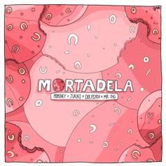 Mortadela - (Mr Pig Asian Perc Version)- Juacko, MDMoney, Doc Psych