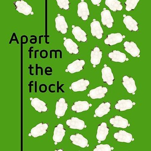 Apart from the Flock
