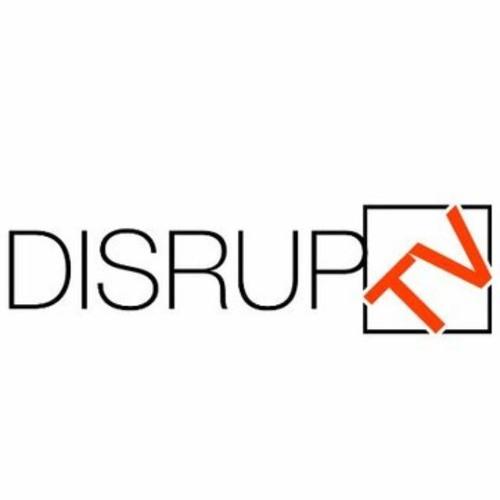 DisrupTV Episode 142, Featuring Anna Turman, Tom Stafford, David Chou