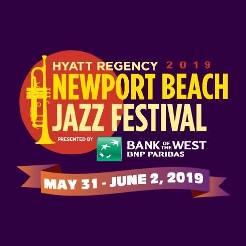 Newport Beach Jazz Festival 2019