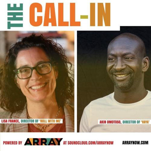 The Call-In with Lisa France and Akin Omotoso