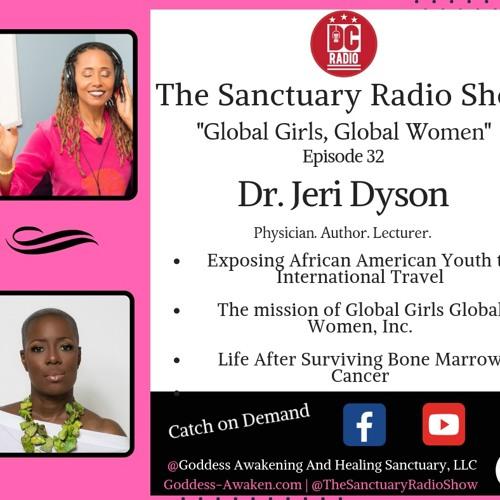 Episode 32: Global Girls Global Women
