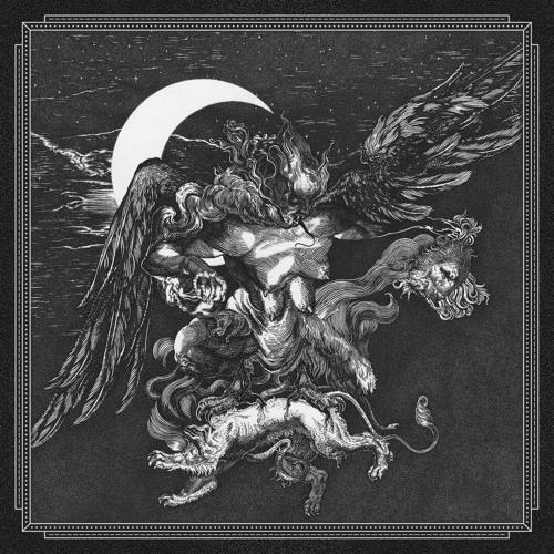 DEUS MORTEM - The Destroyer